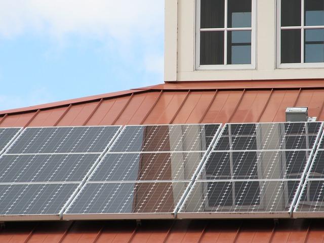 Ottimizzatori fotovoltaico